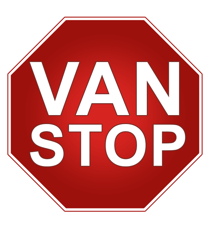 Van Stop